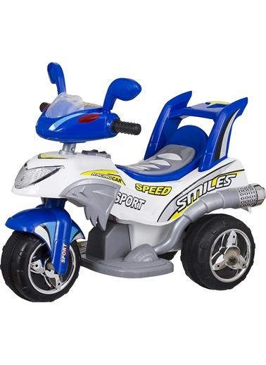 Baby2Go 6501 Akülü Motor-Baby2go